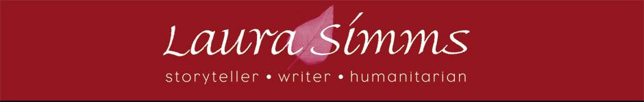 Laura Simms: Storyteller, Writer, Humanitarian